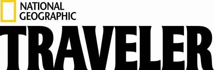Nat Geo Traveler Logo